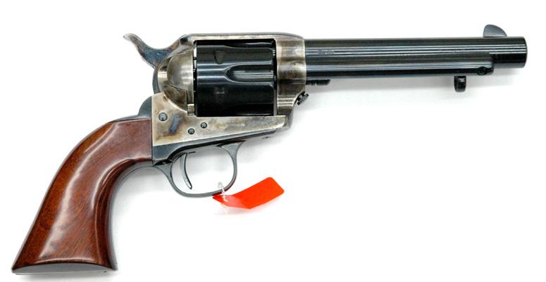 cr0722 uberti cattleman revolver 32 20 5 5