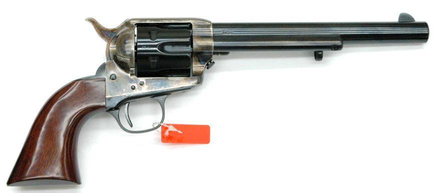 cr0726 uberti cattleman revolver 44spc 7 5