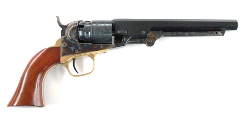 1//6 battle gear toys revolver rémington 1858 891 03 lacrosse ivory
